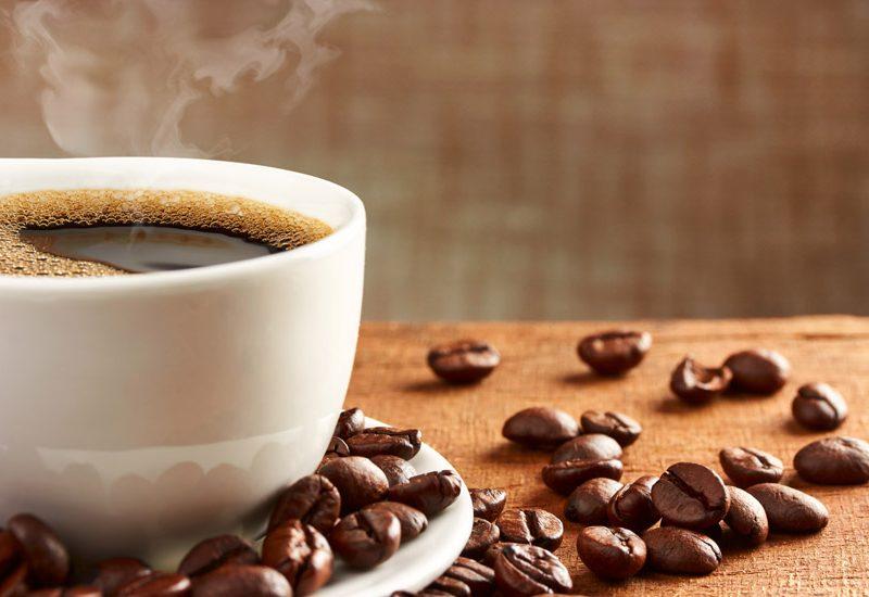 Café: faz bem à saúde dos surfistas | Foto: Shutterstock