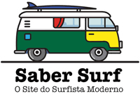 Saber Surf | O Site do Surfista Moderno