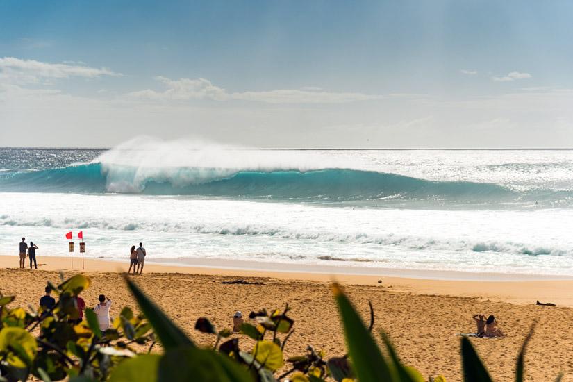 Havai: a Meca do Surf | Foto: Shutterstock