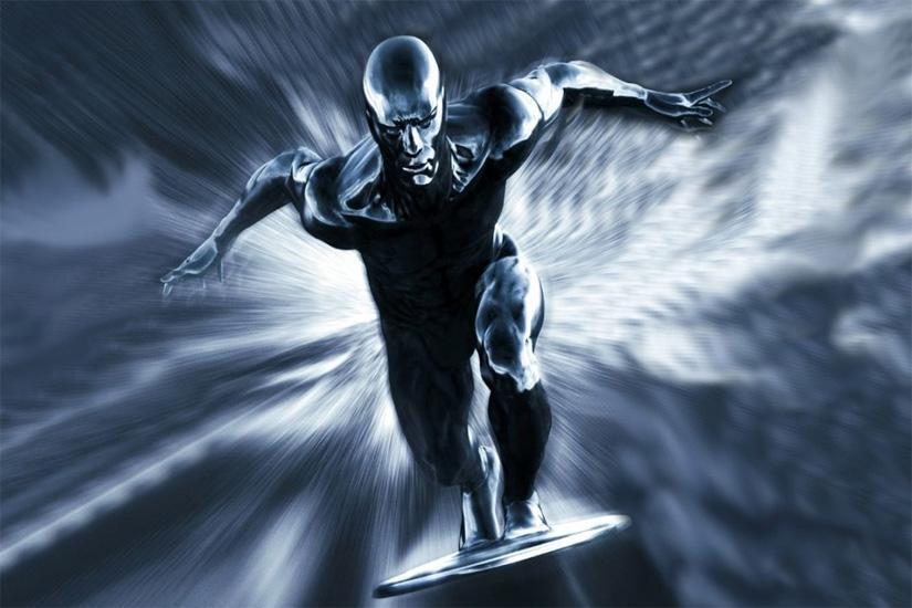 Surfista Prateado: o navegador intergaláctico nasceu em 1966
