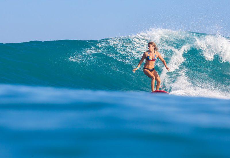 Surf: um vício para a vida | Foto: Shutterstock